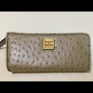Dooney & Bourke wallet still in box!